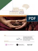 11-13 Sep 2015 - Congreso Internacional de Meditacion y Ciencia