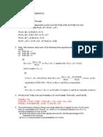 Mth2102tutorial8 Solution