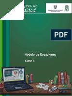 Modulo Clase6