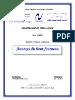 Annexes Du Haut Fourneau