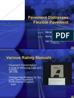 2 Pavement Distress Handout