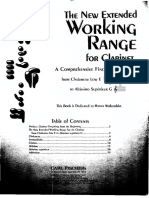Kalmen Opperman-The New Extended Working Range for Clarinet