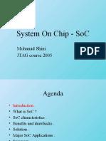 System on Chip SOC