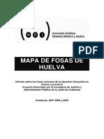 Fosas Huelva