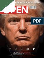 Z-Open Magazine 21 November 2016