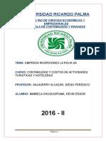 Drm Inversiones La Rioja -1