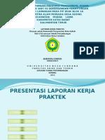 Presentasi KP