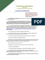 LEI DE PROIBIÇÃO DE ATESTADOS DE GRAVIDEZ.pdf