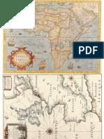 Antique Maps - 9
