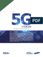 Samsung 5G Vision 1