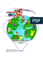 Unid. Didactica_ Viva El Carnaval