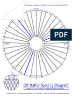 20 Rafter Diagram 2dr