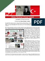 """Allama Mashriqi & Kemal Ataturk"" by Nasim Yousaf"