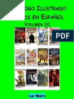 000 Contenidos Comics Vol 10 Esp Torrents