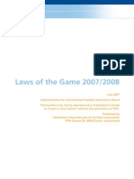 laws of the game 0708 10565