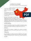 El Impacto de China en El Futuro de Asia y Del Mundo