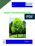 Solutii Eco en Electr