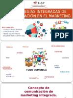 Estrategias Integradas de Comunicación en El Marketing