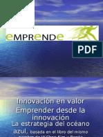 Innovación y Emprender