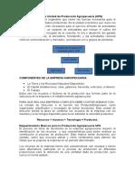 Unidad de Produccion Agropecuaria 2do BACHILLERATO