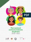 Plan Nacional Contra La Violencia_2016