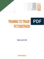 Presentation FCTcourse