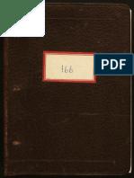 Cuaderno 166 (Las poesías de este índice)