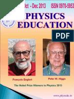 Physics education vol 2