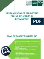Herramientas Marketing Online para Ecommerce