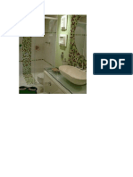 Banheiro Chacara Pastilhas