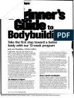 Beginers Guide To Bodybuilding (Muscle And Fitness).pdf