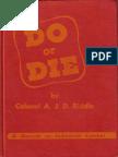 Do or Die (1944) - A J Biddle.pdf