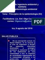 Principoi Epidemiologia