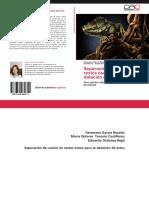García-Rosales Et Al. (2012) -- Uranio en Huesos Para Datación