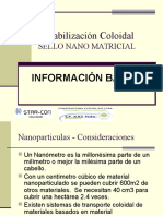 Informacion Stasoil