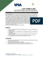 Tarmela 9600 Nac
