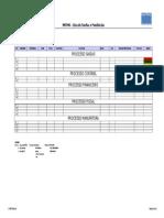 MIT006 - Lista de Tarefas e Pendencias