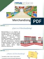 Presentacion Merchandising