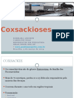 Coxsackioses