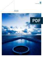 Shipping 2020 - DNV Report