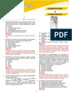 Gabarito Prevestibular Gabarito Comentado Livro 8 Cn 2013