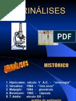 Urinalise Pg