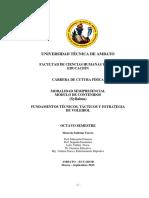 Modulo de Cont. Tec, Tac, Estrateg, Voleibol 2015 (1)