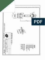 Plano Dimensiones ARTECHE 4287364 - KA-72 - Trafos Combinados 750-15...