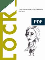 10. Locke - Sergio Aguilar