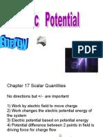 AP Physics B Ch 17 PPT Review