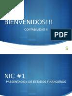 Nic#1-Presentacion Estados Financieros