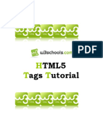 HTML5 Tag Reference.pdf