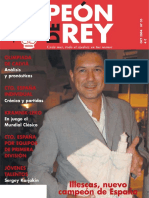 Revista Peón de Rey 035