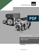 BA LM43 43600801 ES 01manual de Motor Diesel